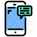 Order message Icon