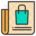 Order papers Icon