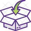 Order Processing Management Icon