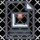 Order Receipt Icon