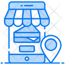 Order Service Food Order Mcommerce Icon