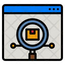 Order Tracking Package Tracking Track Order Icon