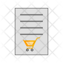 Orders Shopping Order Icon