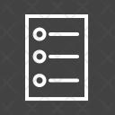Orders List Profile Icon