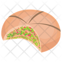 Oregano Bread Icon