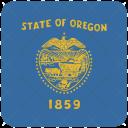Oregon Icon