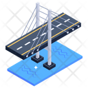 Oresund Bridge Icon
