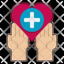 Organ Donation Icon
