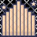 Organ pipe Icon