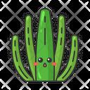 Organ Pipe Cactus Icon