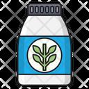 Bottle Plastic Food Icon