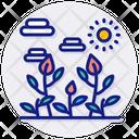 Organic Fertilizers Icon