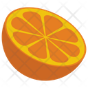 Organic Lime Lemon Lime Icon