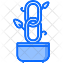 Organic Link Promotion Icon