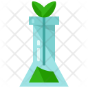 Test Organic Research Icon