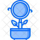 Organic Search Promotion Icon
