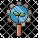 Organic Seo Link Icon