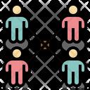 Organisational Behaviour Icon