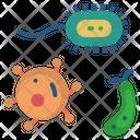 Organism Creature Parasite Icon