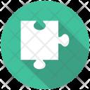 Organization Puzzle Seo Icon