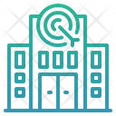 Organization Goals Company Organization Icon
