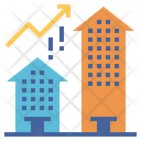 Organization Performance Icon