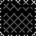 Organize Folder Data Icon