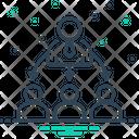 Organized Icon
