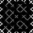 Organized Folder Structure Icon