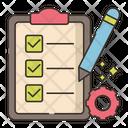 Organized Activities Icon