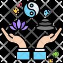 Oriental Medicine Icon