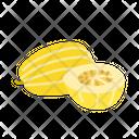 Oriental Melon Icon