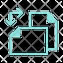 Orientation Icon