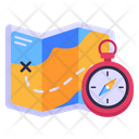 Orientation Map Icon