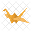 Origami Paper Hope Icon