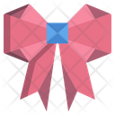 Origami Bow Icon