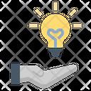 Originality Talent Idea Icon