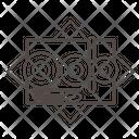Orioki Icon