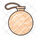 Ornament Christmas Party Icon