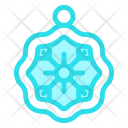 Ornament Decoration Bauble Icon