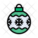 Ornament Decoration Christmas Icon