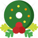 Ornament Christmas Holiday Icon