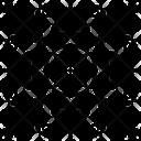Ornamental Design Icon