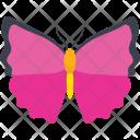 Ornithoptera Priamus Insect Icon