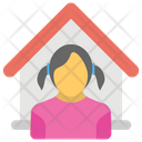 Orphan House Icon