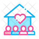 Orphanage Icon