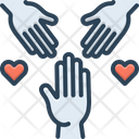 Orphan Orphanage Poorhouse Icon