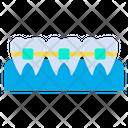 Orthodontics Icon