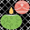 Orthodox Christmas Day Icon