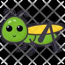 Orthoptera Icon